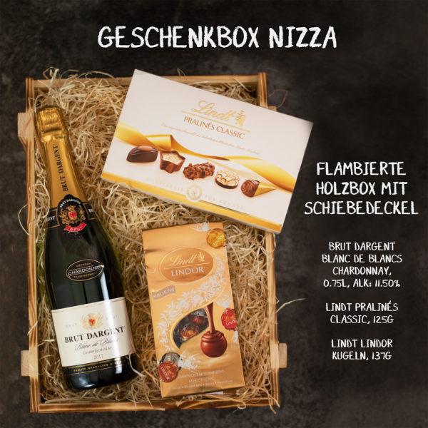 Geschenkbox Nizza - 3