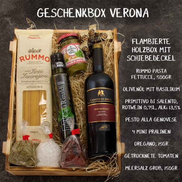 Geschenkbox Verona - 3